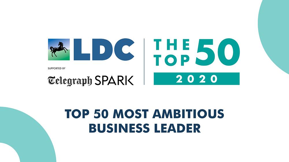 LDC TOP50 Banner