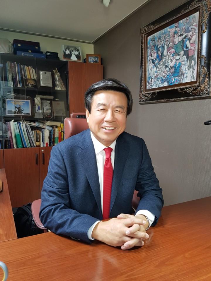 Chang Sun Lim