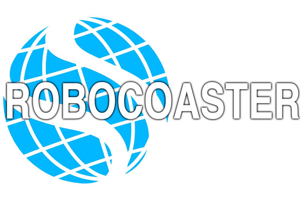 Robocoaster Logo