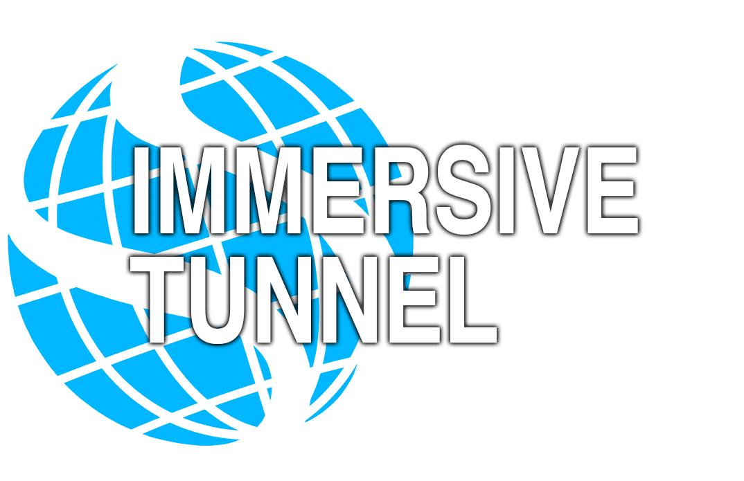 Immersive Tunnel Logo