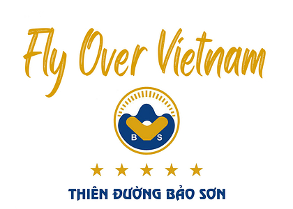 Fly Over Vietnam – Bao Son Paradise Park