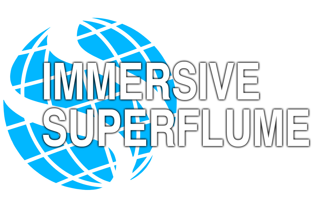 Immersive Superflume Logo