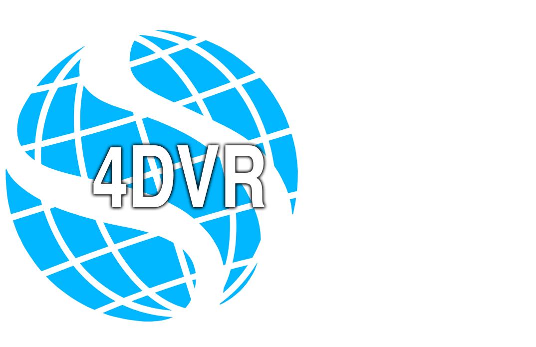 4DVR Logo