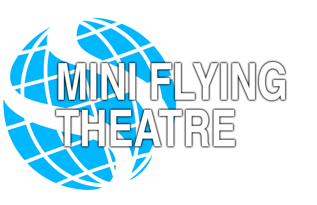 Mini Flying Theatre Logo